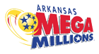 Arkansas  Mega Millions Winning numbers