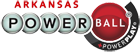 Arkansas  Powerball Winning numbers