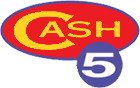 CT  Cash 5 Logo