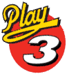 CT  Play3 Day Logo