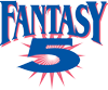 Georgia  Fantasy 5 Winning numbers