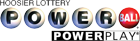 IN  Powerball Logo