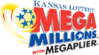 Kansas  Mega Millions Winning numbers