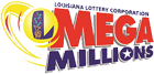 Louisiana  Mega Millions Winning numbers