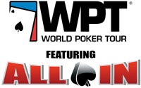 Maine  WPT Winning numbers