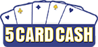 MD  5 Card Cash Logo
