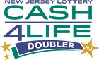 New Jersey  Cash4Life Winning numbers