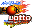 North Dakota  Hot Lotto Winning numbers