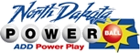 North Dakota  Powerball Winning numbers