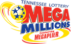 Tennessee  Mega Millions Winning numbers