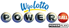 Wyoming  Powerball Winning numbers